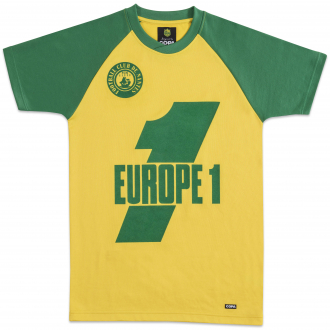 MAILLOT VINTAGE 78-79 FC NANTES EUROPE 1